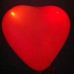 Led Ballonnen HART