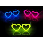 glow bril monturen hart