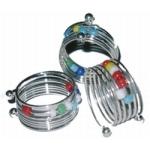 Spiraal Ringetjes