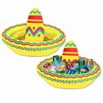 Sombrero Cooler