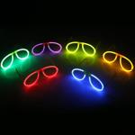 Glow bril monturen