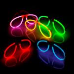 Glow brillen