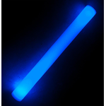 Foam sticks blauw